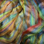 Виды тонких синтетических волокон